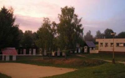 Rekreační středisko Janov - ubytování Jižní Čechy - rekreace v Jižní Čechách - fotografie č. 3