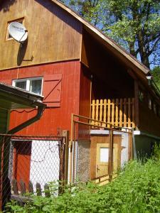 Chata Barborka - ubytování Beskydy - chata k pronajmutí  v Beskydech - fotografie č. 1