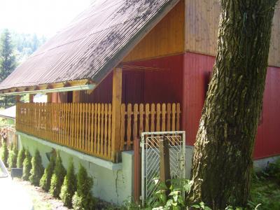 Chata Barborka - ubytování Beskydy - chata k pronajmutí  v Beskydech - fotografie č. 2