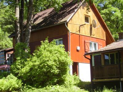Chata Barborka - ubytování Beskydy - chata k pronajmutí  v Beskydech - fotografie č. 3