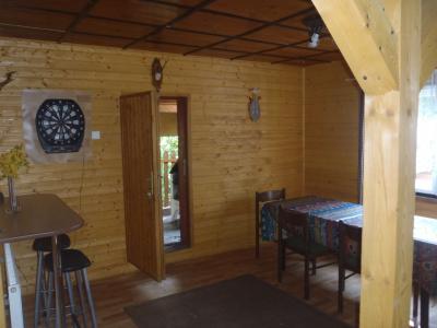Chata Barborka - ubytování Beskydy - chata k pronajmutí  v Beskydech - fotografie č. 4