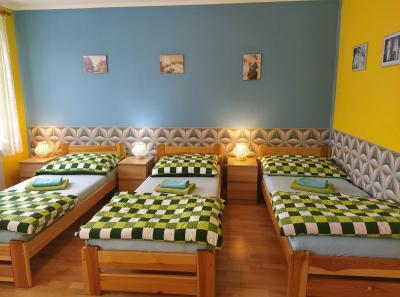 Ubytování v Prušánkách - ubytování Jižní Morava - chalupa k pronajmutí na Jižní Moravě - fotografie č. 2
