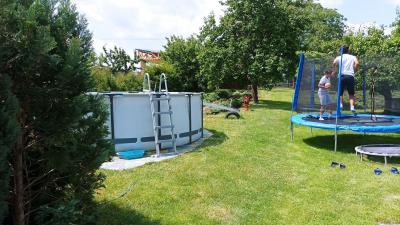 Ubytování v Prušánkách - ubytování Jižní Morava - chalupa k pronajmutí na Jižní Moravě - fotografie č. 4