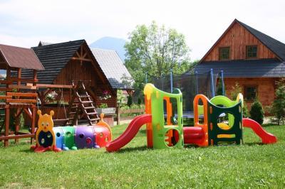 Zbojnická dřevěnice - ubytování Nízké Tatry - chata k pronajmutí  v Nízkých Tatrách - fotografie č. 1