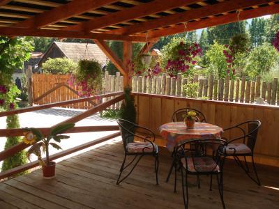 Zbojnická dřevěnice - ubytování Nízké Tatry - chata k pronajmutí  v Nízkých Tatrách - fotografie č. 4