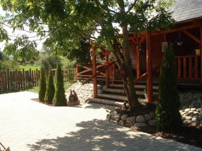 Zbojnická dřevěnice - ubytování Nízké Tatry - chata k pronajmutí  v Nízkých Tatrách - fotografie č. 5