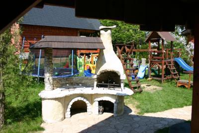 Zbojnická dřevěnice - ubytování Nízké Tatry - chata k pronajmutí  v Nízkých Tatrách - fotografie č. 6
