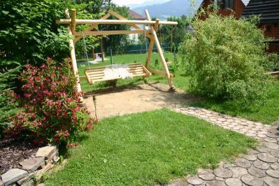 Zbojnická dřevěnice - ubytování Nízké Tatry - chata k pronajmutí  v Nízkých Tatrách - fotografie č. 7