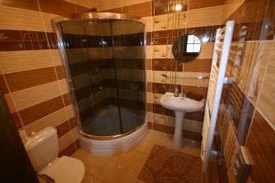 Zbojnická dřevěnice - ubytování Nízké Tatry - chalupa k pronajmutí v Nízkých Tatrách - fotografie č. 12