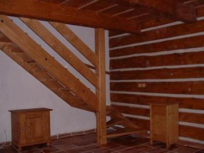 Nový dům Petra u sjezdovek - ubytování Orlické hory - chalupa k pronajmutí v Orlických horách - fotografie č. 6