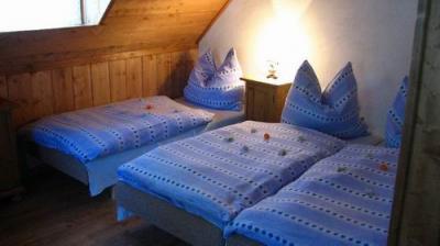 Nový dům Petra u sjezdovek - ubytování Orlické hory - chalupa k pronajmutí v Orlických horách - fotografie č. 8