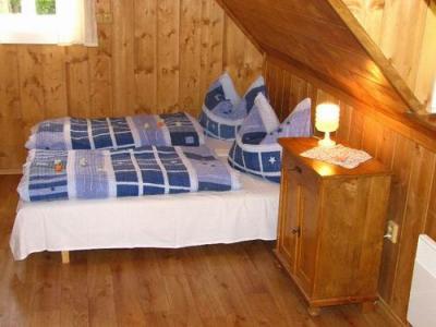Nový dům Petra u sjezdovek - ubytování Orlické hory - chalupa k pronajmutí v Orlických horách - fotografie č. 9