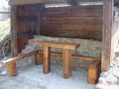 Nový dům Petra u sjezdovek - ubytování Orlické hory - chalupa k pronajmutí v Orlických horách - fotografie č. 16