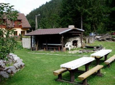 Penzion Helena - ubytování Nízké Tatry - ubytování v penzionu v Nízkých Tatrách - fotografie č. 3