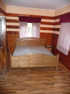 Chalupa Moravský Karlov - ubytování Orlické hory - chalupa k pronajmutí v Orlických horách - fotografie č. 4