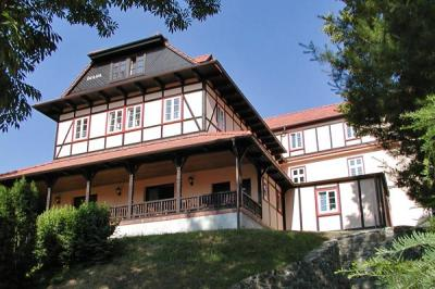 Penzion Diana - ubytování Střední Morava - ubytování v penzionu na Střední Moravě - fotografie č. 1