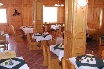 Penzion Diana - ubytování Střední Morava - ubytování v penzionu na Střední Moravě - fotografie č. 2