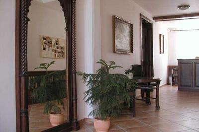 Penzion Diana - ubytování Střední Morava - ubytování v penzionu na Střední Moravě - fotografie č. 4