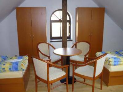 Hotel RABBIT - ubytování Střední Čechy - ubytování v hotelu v Středních Čechách - fotografie č. 2