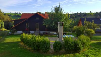 Ubytování Bartonička - ubytování Krkonoše - ubytování v penzionu v Krkonoších - fotografie č. 1