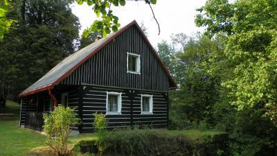 Pronájem chalupy - ubytování Severní Čechy - chalupa k pronajmutí v Severních Čechách - fotografie č. 1