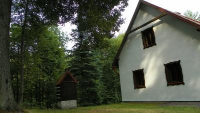 Pronájem chalupy - ubytování Severní Čechy - chalupa k pronajmutí v Severních Čechách - fotografie č. 3