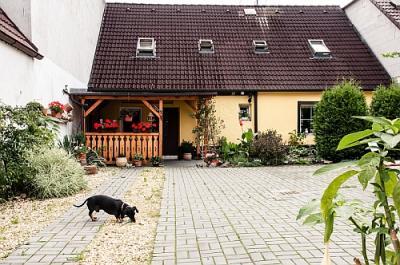 Ubytování Třeboň – Alena Fejková - ubytování Jižní Čechy - ubytování v penzionu v Jižní Čechách - fotografie č. 1