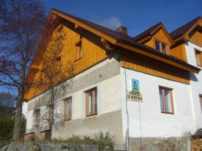 Chata U krtka - ubytování Šumava - chata k pronajmutí  na Šumavě - fotografie č. 4
