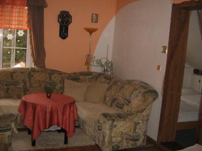 apartmán Leona Vejběrová - ubytování Jeseníky - ubytování v apartmánu v Jeseníkách - fotografie č. 3