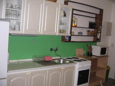 apartmán Leona Vejběrová - ubytování Jeseníky - ubytování v apartmánu v Jeseníkách - fotografie č. 4