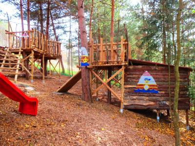 CHATA VŠEMINA - ubytování Jižní Morava - chata k pronajmutí  na Jižní Moravě - fotografie č. 5