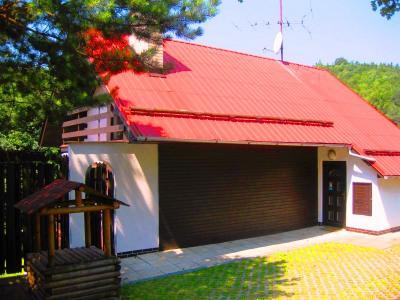 CHATA VŠEMINA - ubytování Jižní Morava - chata k pronajmutí  na Jižní Moravě - fotografie č. 7