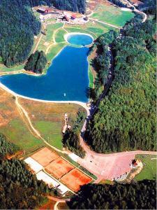 CHATA VŠEMINA - ubytování Jižní Morava - chata k pronajmutí  na Jižní Moravě - fotografie č. 16