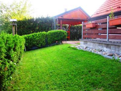 CHALUPA SLUŠOVICE - ubytování Jižní Morava - chalupa k pronajmutí na Jižní Moravě - fotografie č. 15