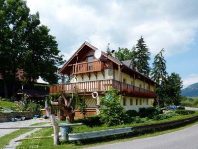 Vila Bobrik - ubytování Nízké Tatry - chata k pronajmutí  v Nízkých Tatrách - fotografie č. 1