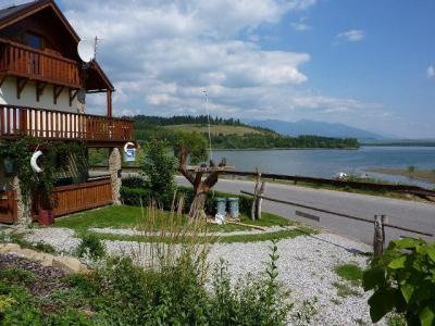 Vila Bobrik - ubytování Nízké Tatry - chata k pronajmutí  v Nízkých Tatrách - fotografie č. 2