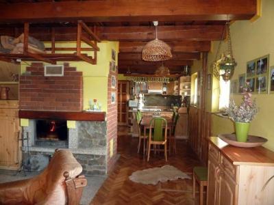 Vila Bobrik - ubytování Nízké Tatry - chata k pronajmutí  v Nízkých Tatrách - fotografie č. 3