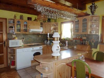 Vila Bobrik - ubytování Nízké Tatry - chata k pronajmutí  v Nízkých Tatrách - fotografie č. 4