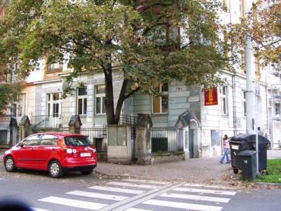 Apartmá  Duchcovská - ubytování Krušné hory - ubytování v apartmánu v Krušných horách - fotografie č. 1