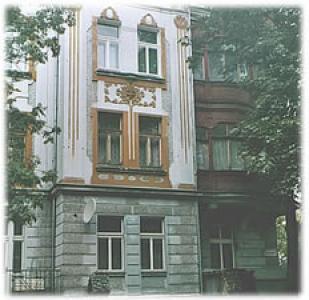 Apartmá  Duchcovská - ubytování Krušné hory - ubytování v apartmánu v Krušných horách - fotografie č. 2