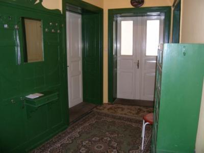 Apartmá  Duchcovská - ubytování Krušné hory - ubytování v apartmánu v Krušných horách - fotografie č. 3