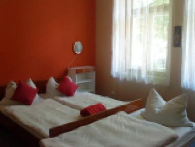 Apartmá  Duchcovská - ubytování Krušné hory - ubytování v apartmánu v Krušných horách - fotografie č. 4
