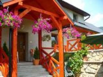 Ubytovanie pri BEŠEŇOVEJ - Privát Lenka - ubytování Nízké Tatry - ubytování v apartmánu v Nízkých Tatrách - fotografie č. 1