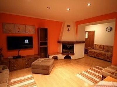 Ubytovanie pri BEŠEŇOVEJ - Privát Lenka - ubytování Nízké Tatry - ubytování v apartmánu v Nízkých Tatrách - fotografie č. 2