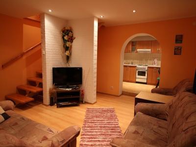Ubytovanie pri BEŠEŇOVEJ - Privát Lenka - ubytování Nízké Tatry - ubytování v apartmánu v Nízkých Tatrách - fotografie č. 3