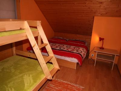 Ubytovanie pri BEŠEŇOVEJ - Privát Lenka - ubytování Nízké Tatry - ubytování v apartmánu v Nízkých Tatrách - fotografie č. 4