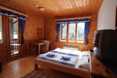 Penzion Zafúkané - ubytování Beskydy - ubytování v penzionu v Beskydech - fotografie č. 2