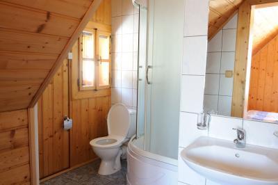 Penzion Zafúkané - ubytování Beskydy - ubytování v penzionu v Beskydech - fotografie č. 3