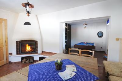 Penzion Zafúkané - ubytování Beskydy - ubytování v penzionu v Beskydech - fotografie č. 4