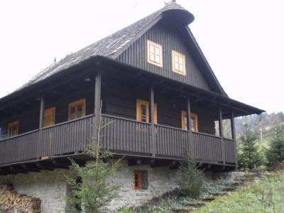 Chalupa Zafúkané - ubytování Beskydy -  - fotografie č. 1